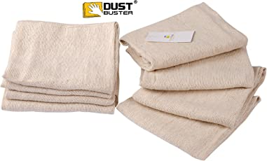 HomeStrap® Dust Buster® Floor Cloth (Pochha) - Off White