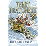 The Light Fantastic: A sequel to 'The Colour of Magic': 2