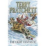 The Light Fantastic: (Discworld Novel 2) (Discworld series)