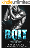Bolt (Iron Thunder MC Book 1)