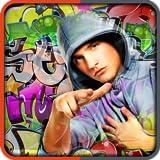 Hip Hop Cornici