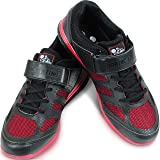Nordic Lifting Weightlifting Shoes Ideal for Crossfit & Gym - Men's Sneakers - VENJA