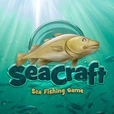 Seacraft: Sea Fishing from ZXDigital Ltd