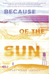 Because of the Sun (English Edition) Kindle Ausgabe