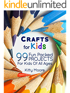 Easy Arts Crafts For Kids 50 Fun Projects To Make Wear And Share Ebook Perkins Jennifer Amazon In Kindle Store