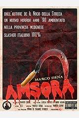 AMSORA Formato Kindle