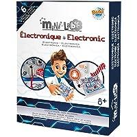 Buki - 3008 - Mini lab Electronique