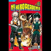 My Hero Academia 13: Digital Edition