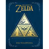 The Legend of Zelda Encyclopedia [Lingua inglese]