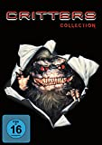 Critters Collection [4 DVDs]