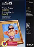 Epson A3 Glossy Photo Paper
