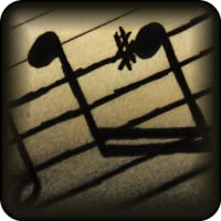 Musical Note Pad Free