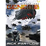 Genesis: A Military Sci-Fi Series (Holy War Book 1)