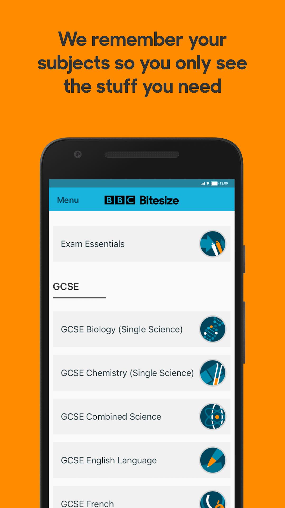 Bbc bitesize revision amazon appstore for android 000 urtaz Gallery