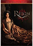 Reign: The Complete Series (1-4) izione: Stati Uniti] [Import italien]