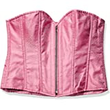 Daisy corsets womens Top Drawer Brocade Steel Boned Corset Corset