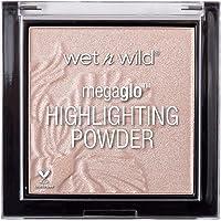 Wet n Wild Megaglo Highlighting Powder (Highlighter), Blossom Glow, 5.4g