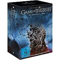 Game of Thrones - Die komplette Serie [38 DVDs]
