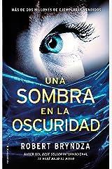Una sombra en la oscuridad (Criminal) Versión Kindle