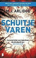 Schuitje varen: Een korte thriller over Helen Grace die zich afspeelt voor Iene miene mutte