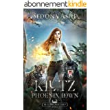 Klutz: Phoenix Down (But Did You Die? Book 1) (English Edition)