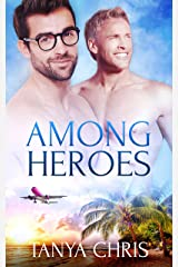 Among Heroes Kindle Edition