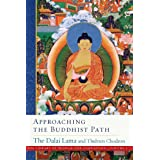 Approaching the Buddhist Path (The Library of Wisdom and Compassion Book 1) (English Edition)