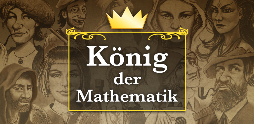 König der Mathematik Screenshot