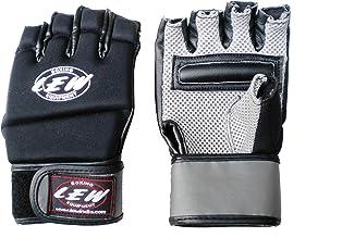 LEW Neoprene Kick Boxing Gloves