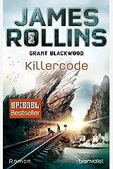 Killercode: Roman Paperback