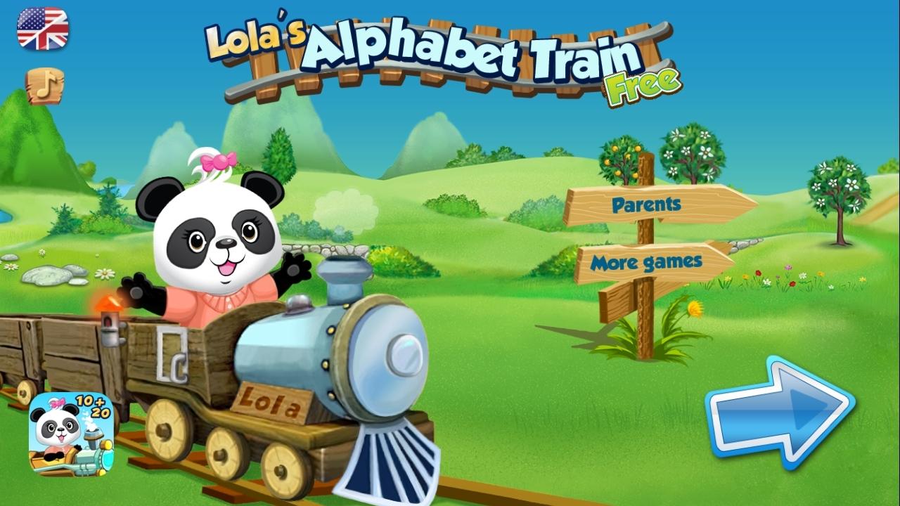 Lolas Alphabet Zug Lite - 3
