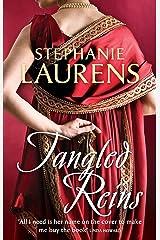 Tangled Reins (Regencies Book 1) Kindle Edition