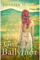 The Girl from Ballymor Kindle Edition