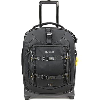 Vanguard Alta Fly 48T Trolley Camera Bag (Black)