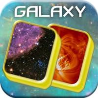 Mahjong Galaxy Space LE