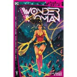 Future State (2021-) #1: Immortal Wonder Woman