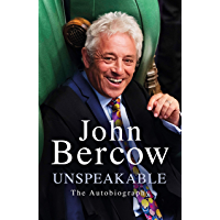 Unspeakable: The Sunday Times Bestselling Autobiography (English Edition)