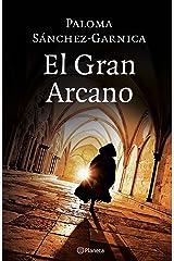 El Gran Arcano Versión Kindle