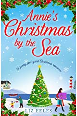 Annie's Christmas by the Sea: A funny, feel good Christmas romance Kindle Edition