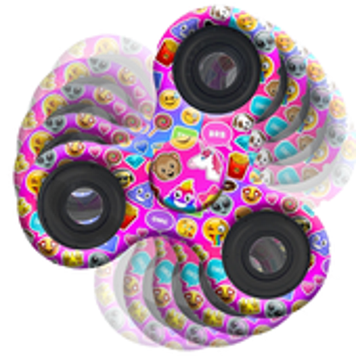 Fidget - Hand Spiner