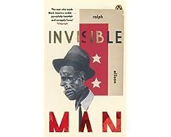 Invisible Man: Ralph Ellison (Penguin Essentials)