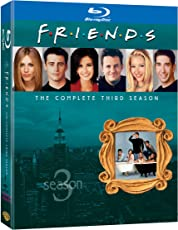Friends: The Complete Season 3
