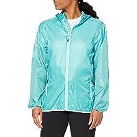 CMP Packpocket Rain Jacket Giacca Donna