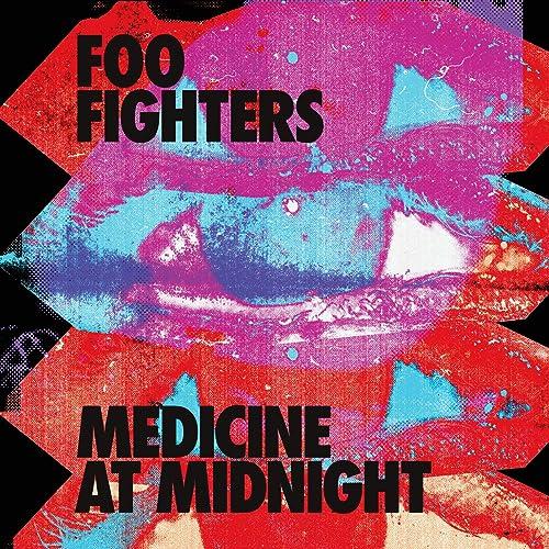Medicine At Midnight (Vinyl Blue Limited Edt.) (Indie Exclusive)