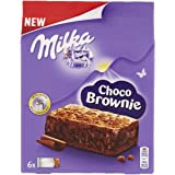Milka Tortina con Cioccolato al Latte, 6 x 25g