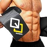Body Shaper Dimagrante Corsetto con Doppia Pancia Regolabile per Allenamento Fitness Bestine Donna Vita Corsetto Dimagrante Waist Trainer