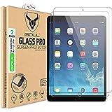 [2 Pack] Proteggi schermo per Apple iPad Air, Air 1, iPad Air 2, Pellicola in vetro temperato per iPad Pro 9H HD, Premium Pro