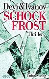 Schockfrost: Thriller