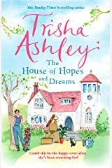 The House of Hopes and Dreams Kindle Edition