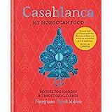 Casablanca: My Moroccan Food (English Edition)